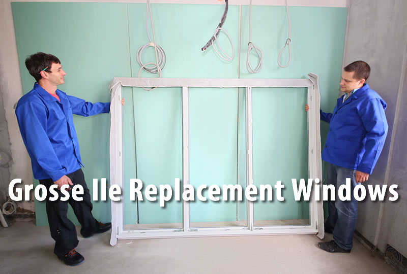 Grosse Ile Replacement Windows Tips