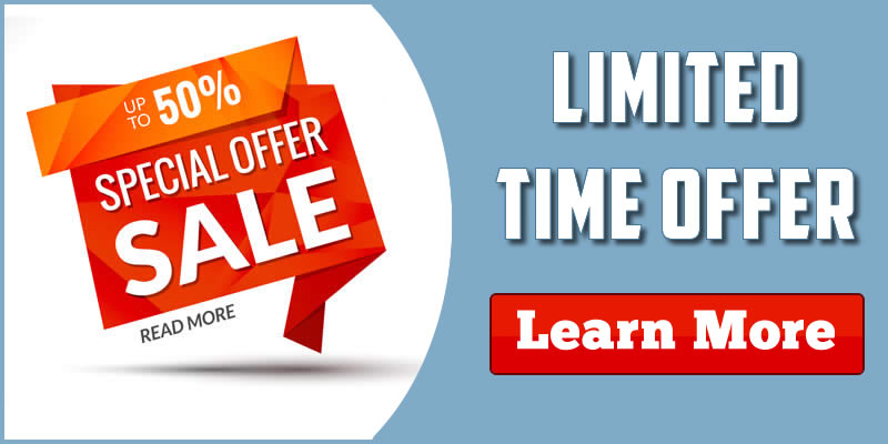 Get Up To 50% Off New Window Installation. Click Here for Details