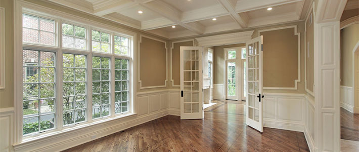 Home Value Increases with New Windows Trenton Michigan