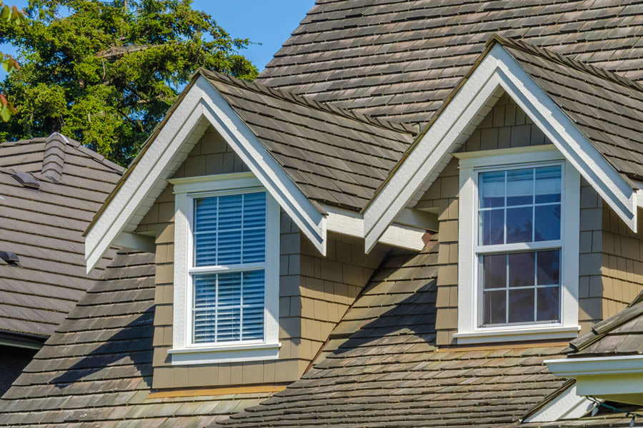 Choose the right home windows in michigan with these tips for Best replacement windows for log homes