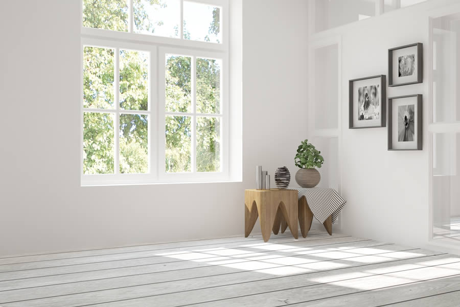 Key Advantages Of Using Vinyl Replacement Windows In