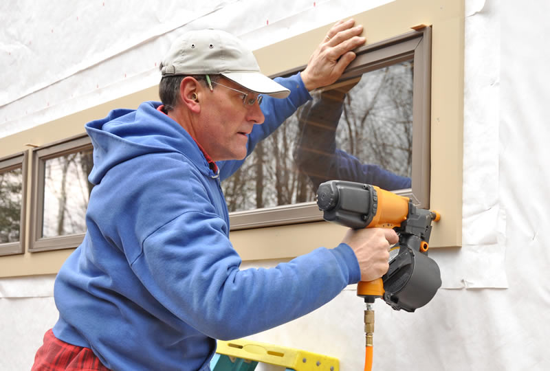 Window Installation in Downriver Michigan