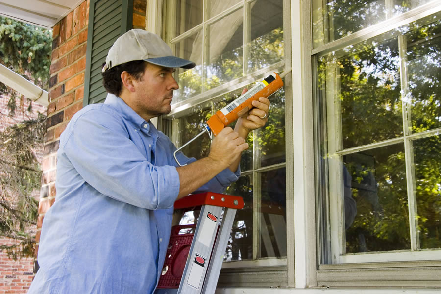 Repairing Windows in Dearborn Michigan