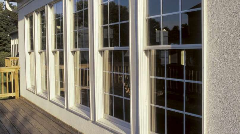 Downriver MI Replacement Windows Installation